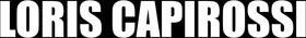 Loris Capirossi Logo
